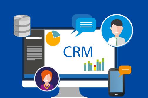 CRM, la gestion de la relation client