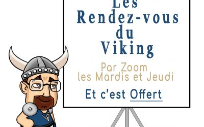 Les Rendez-vous du Viking : la deuxième vague