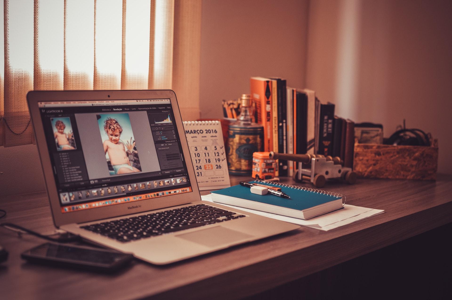 Les bonnes pratiques d'organisation pour travailler chez soi